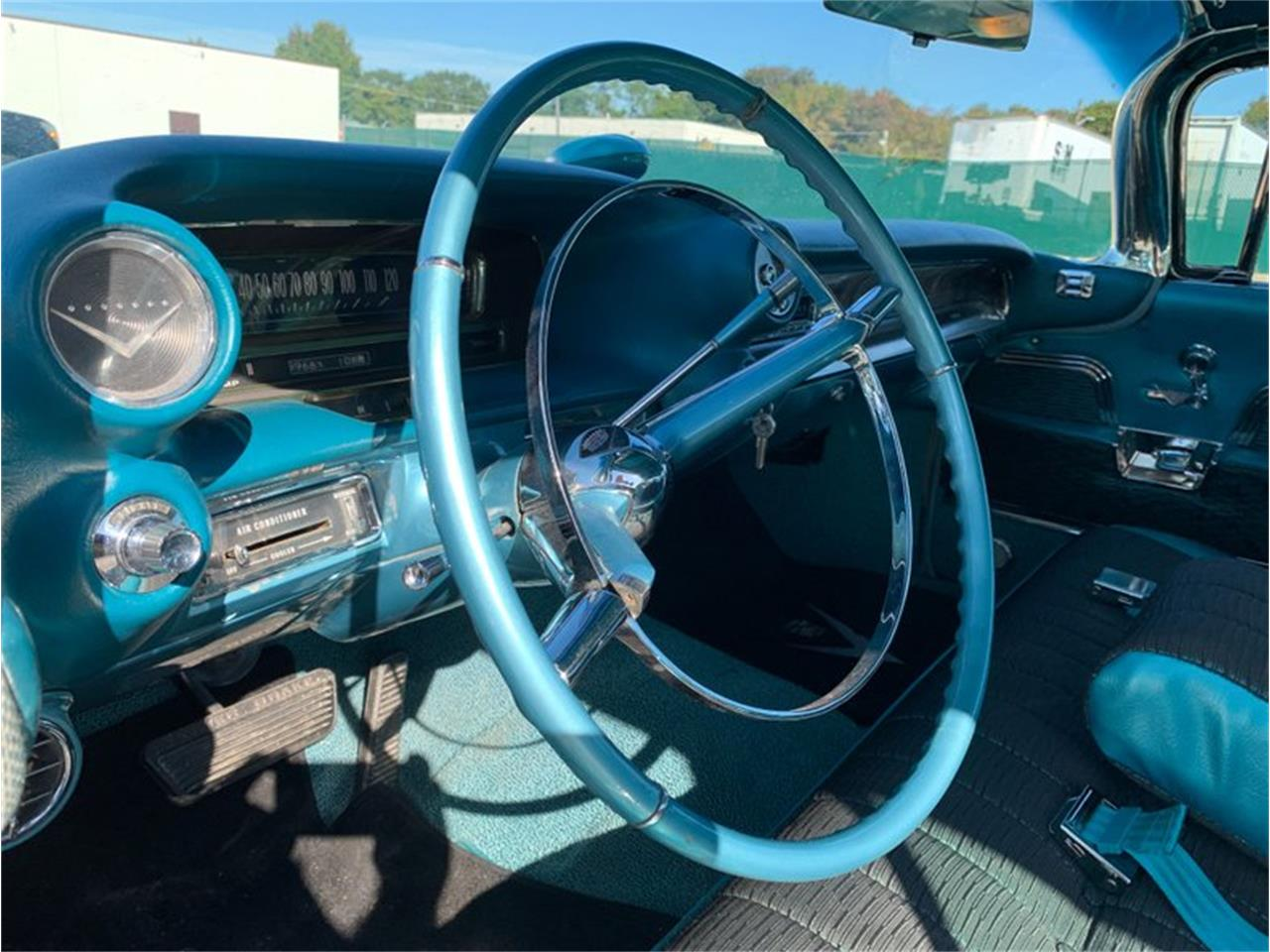 1959 Cadillac Coupe (CC-1263701) for sale in West Babylon, New York
