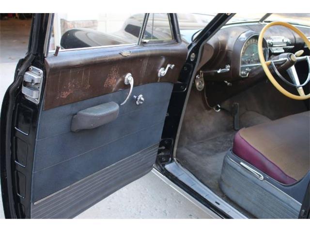 1948 Cadillac Series 62 (CC-1263703) for sale in Cadillac, Michigan