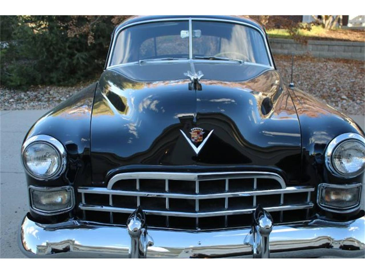 1948 Cadillac Series 62 (CC-1263703) for sale in Cadillac, Michigan