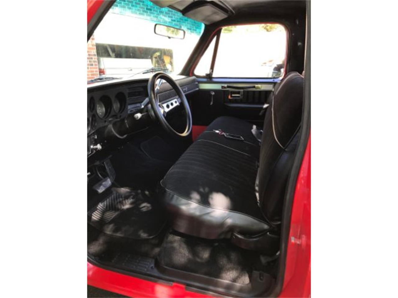 1981 Chevrolet Pickup (CC-1263704) for sale in Cadillac, Michigan
