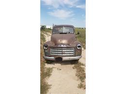 1950 GMC 100 (CC-1263705) for sale in Cadillac, Michigan