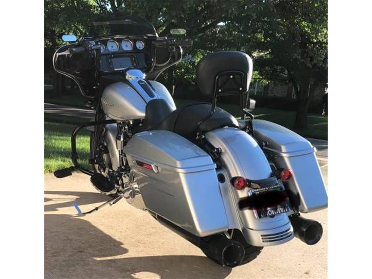 2015 Harley-Davidson Motorcycle (CC-1260371) for sale in Cadillac, Michigan