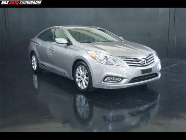 2013 Hyundai Azera (CC-1263714) for sale in Milpitas, California