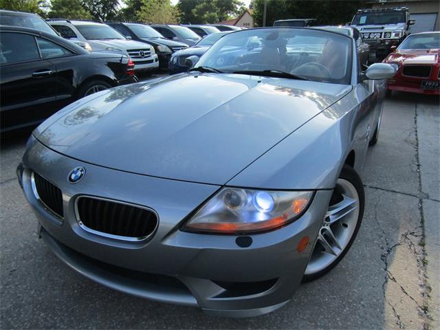 2006 BMW Z4 (CC-1263721) for sale in Orlando, Florida