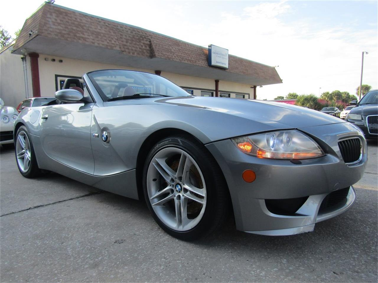 2006 BMW Z4 (CC-1263721) for sale in Orlando, Florida