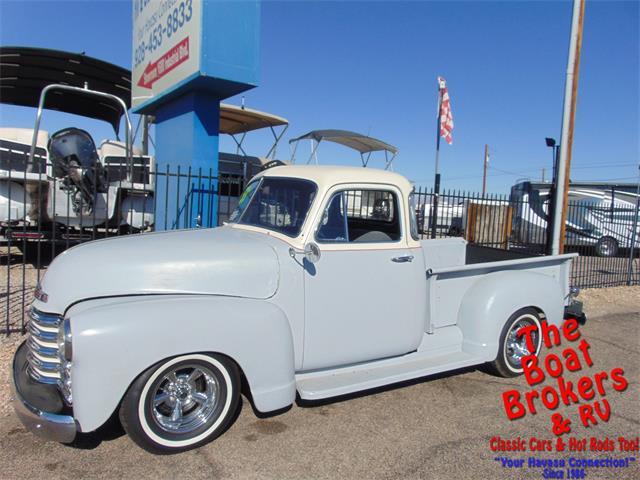 1953 Chevrolet Pickup (CC-1263725) for sale in Lake Havasu, Arizona