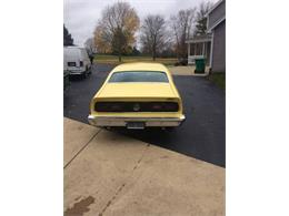 1975 Mercury Comet (CC-1260374) for sale in Cadillac, Michigan