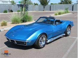 1968 Chevrolet Corvette (CC-1263746) for sale in Tempe, Arizona