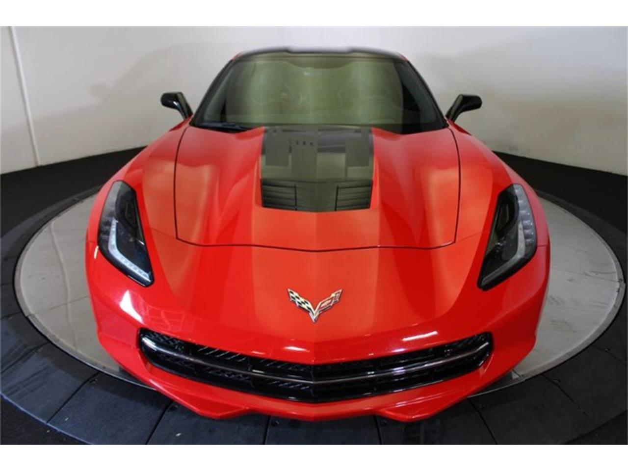 2018 Chevrolet Corvette (CC-1263748) for sale in Anaheim, California