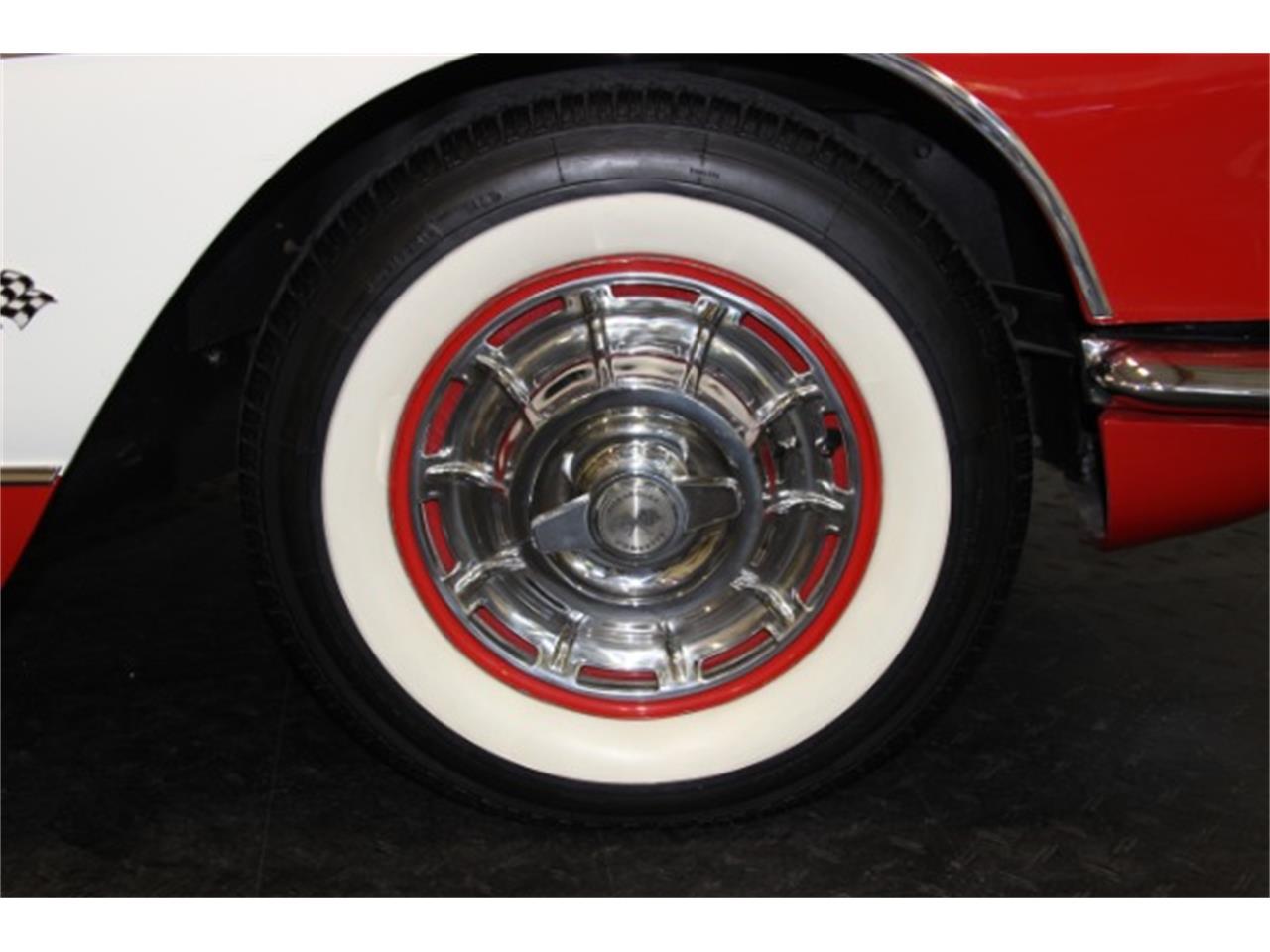 1960 Chevrolet Corvette (CC-1263752) for sale in San Ramon, California