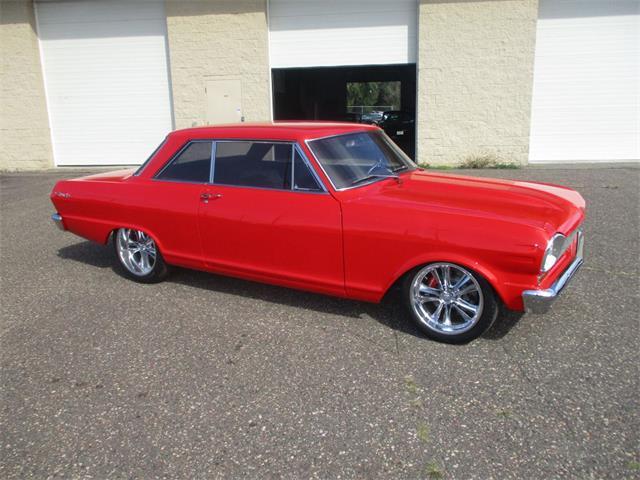1965 Chevrolet Nova (CC-1263756) for sale in Ham Lake, Minnesota