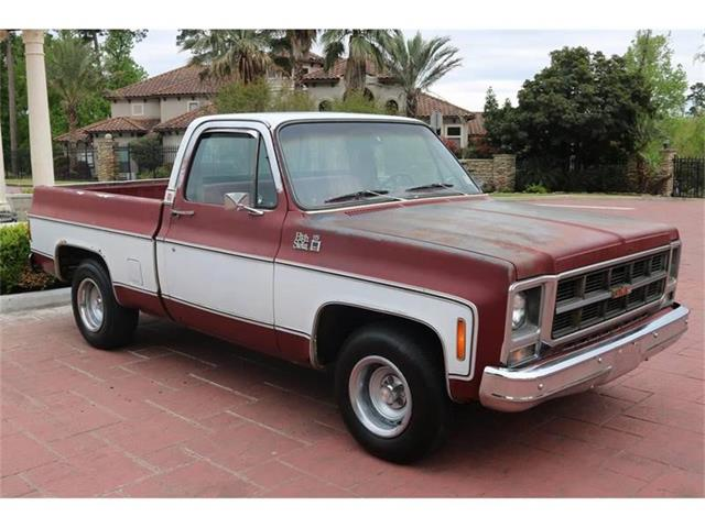 1979 GMC C/K 1500 (CC-1263759) for sale in Conroe, Texas