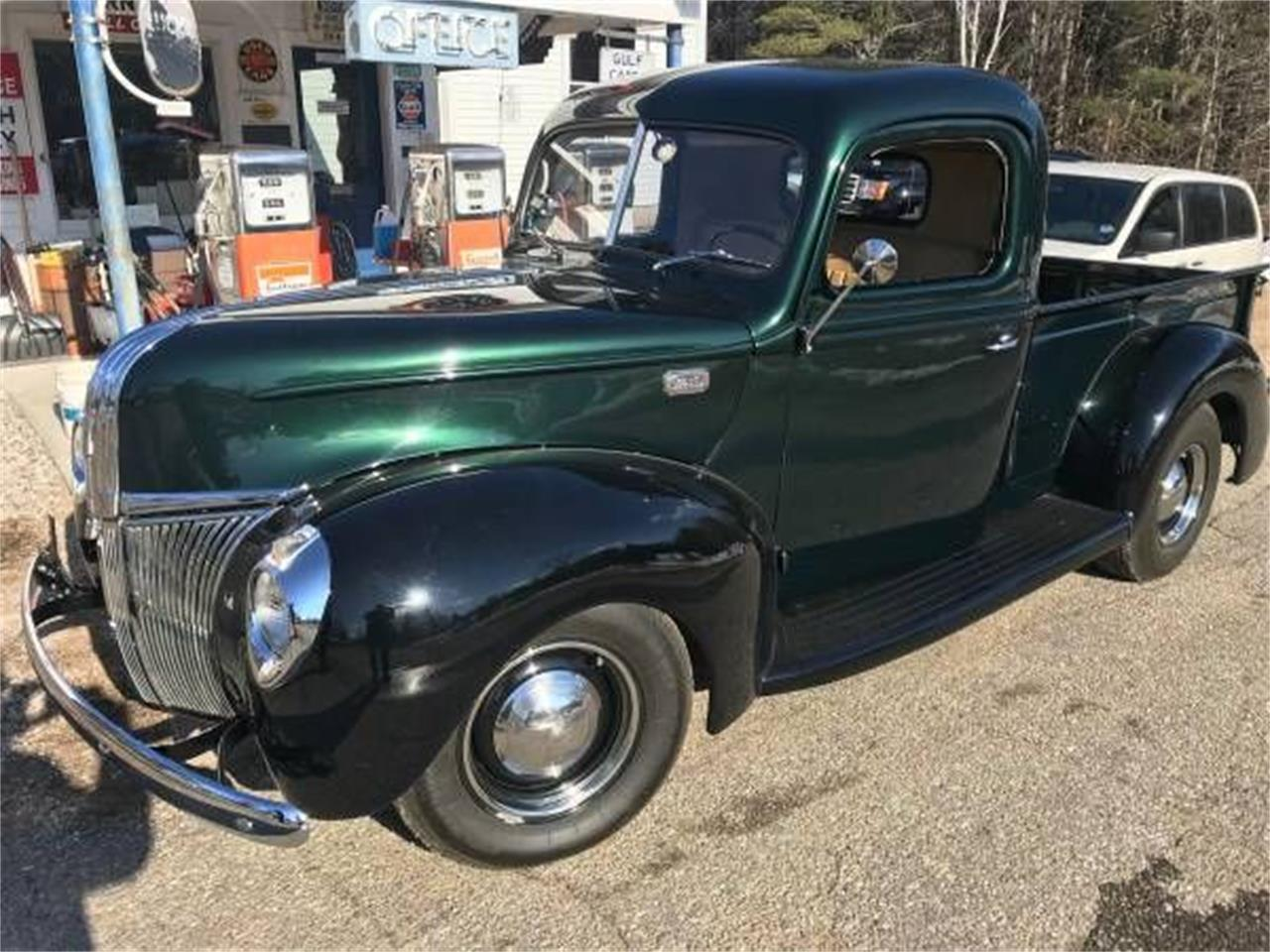 1941 Ford Pickup (CC-1260377) for sale in Cadillac, Michigan