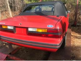 1984 Ford Mustang (CC-1260378) for sale in Cadillac, Michigan