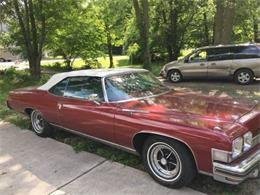 1974 Buick LeSabre (CC-1260380) for sale in Cadillac, Michigan