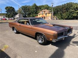 1970 Ford XL (CC-1263811) for sale in Carlisle, Pennsylvania