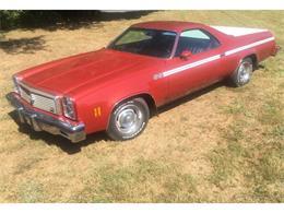 1976 Chevrolet El Camino SS (CC-1263814) for sale in Carlisle, Pennsylvania