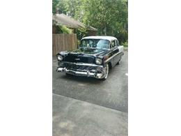 1956 Chevrolet Bel Air (CC-1263816) for sale in Concord, North Carolina