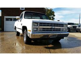 1986 Chevrolet C10 (CC-1263821) for sale in Carlisle, Pennsylvania