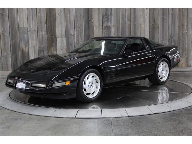 1994 Chevrolet Corvette (CC-1263828) for sale in Bettendorf, Iowa