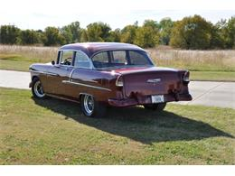 1955 Chevrolet Bel Air (CC-1260385) for sale in Cadillac, Michigan