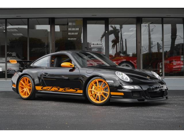 2007 Porsche 911 (CC-1263850) for sale in Miami, Florida