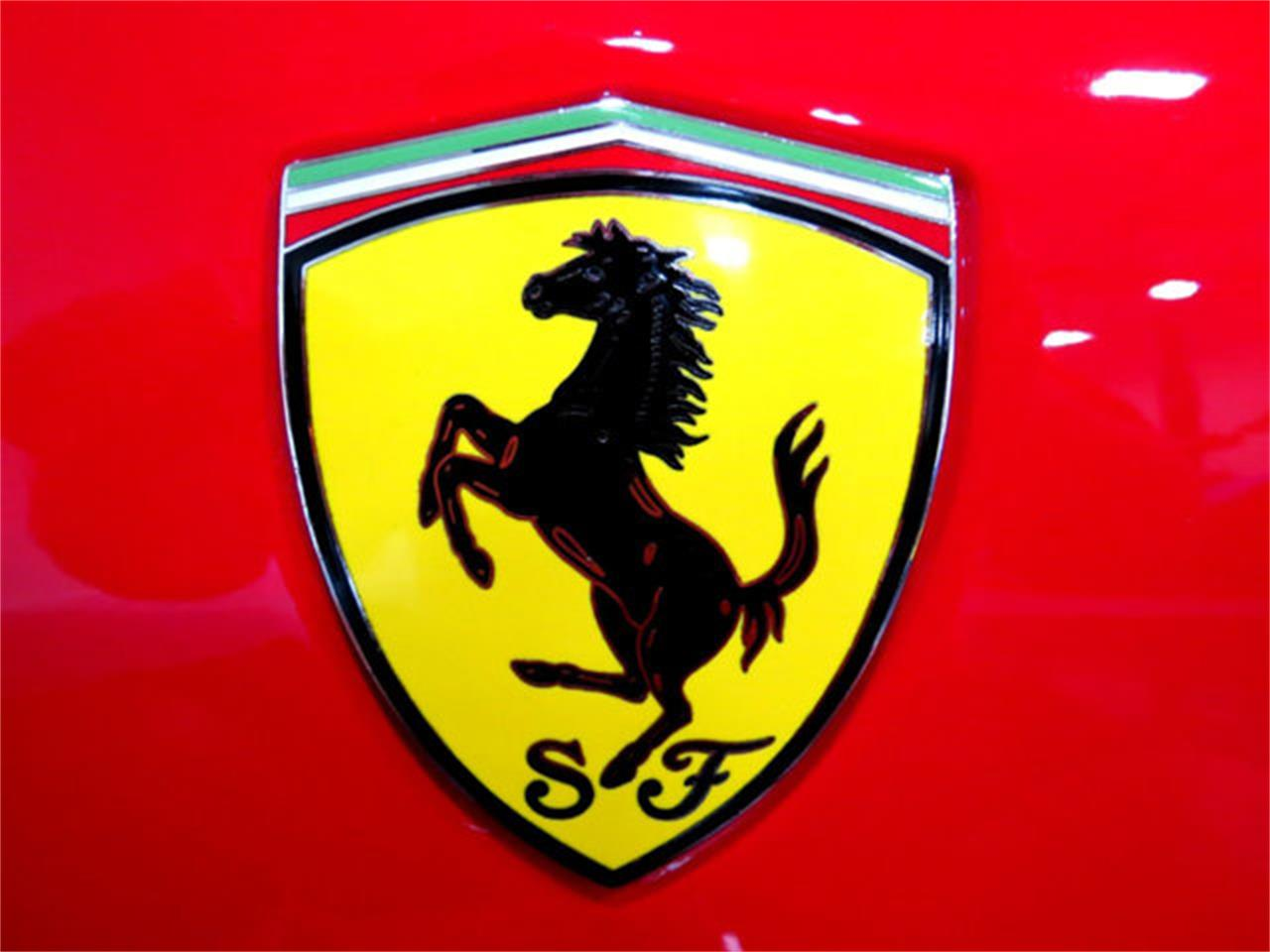 2002 Ferrari 360 (CC-1263859) for sale in Burlingame, California