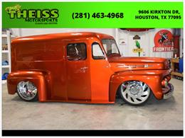 1952 Ford Truck (CC-1263861) for sale in Houston, Texas