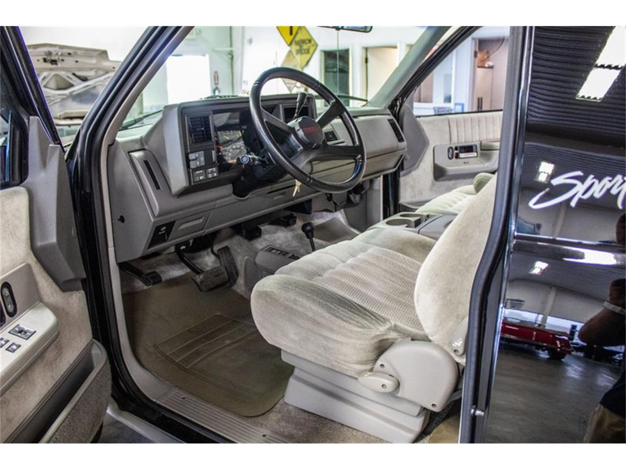 1994 Chevrolet Blazer (CC-1263866) for sale in Grand Rapids, Michigan