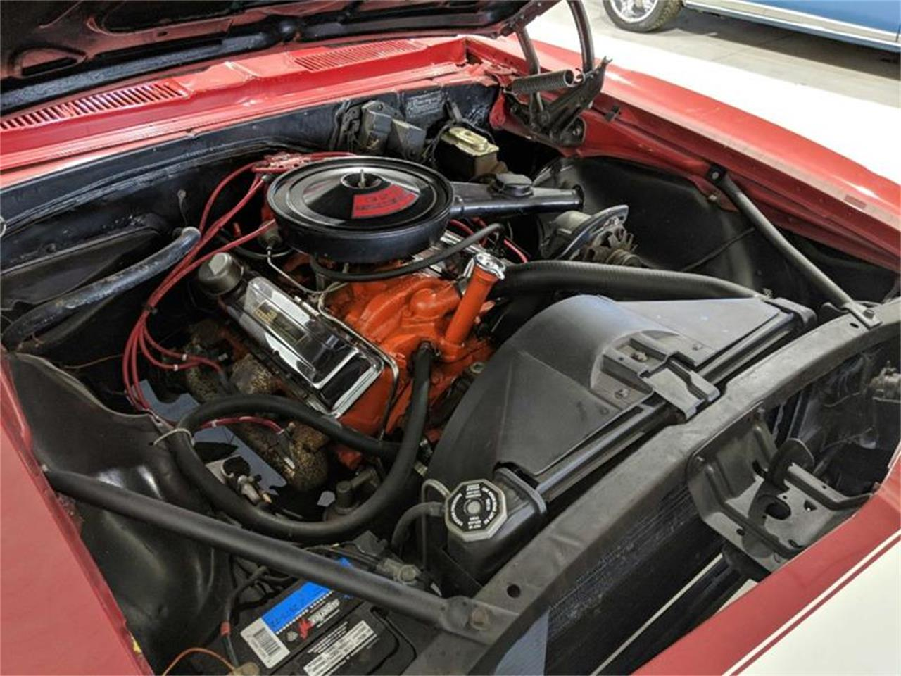 1968 Chevrolet Camaro (CC-1263867) for sale in Spirit Lake, Iowa