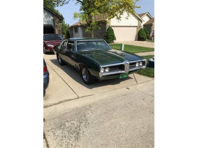 1968 Pontiac Tempest (CC-1260387) for sale in Cadillac, Michigan