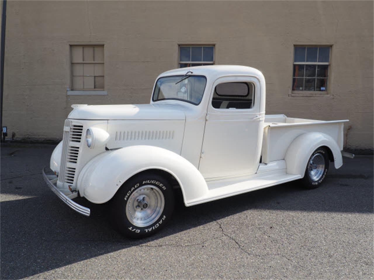 1937 GMC Truck (CC-1263872) for sale in Tacoma, Washington