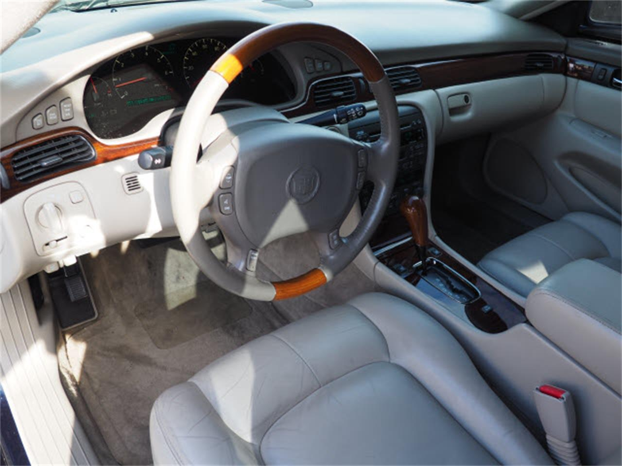 2003 Cadillac Seville (CC-1263873) for sale in Tacoma, Washington