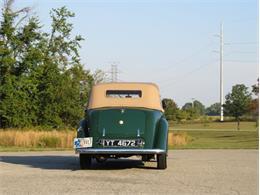 1950 MG Series YT (CC-1263874) for sale in Kokomo, Indiana