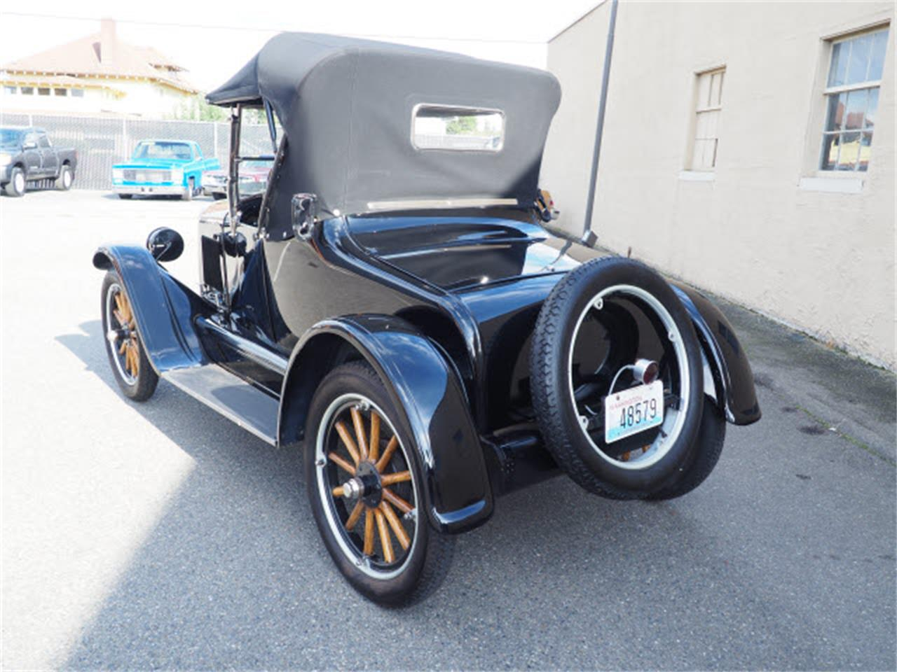 1923 Chevrolet Roadster (CC-1263875) for sale in Tacoma, Washington