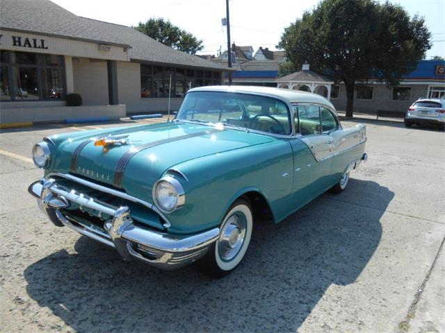1955 Pontiac Star Chief (CC-1263886) for sale in CONNELLSVILLE, Pennsylvania