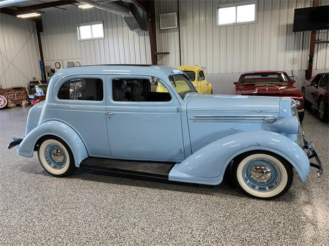 1936 Plymouth Sedan (CC-1263888) for sale in Hamilton, Ohio