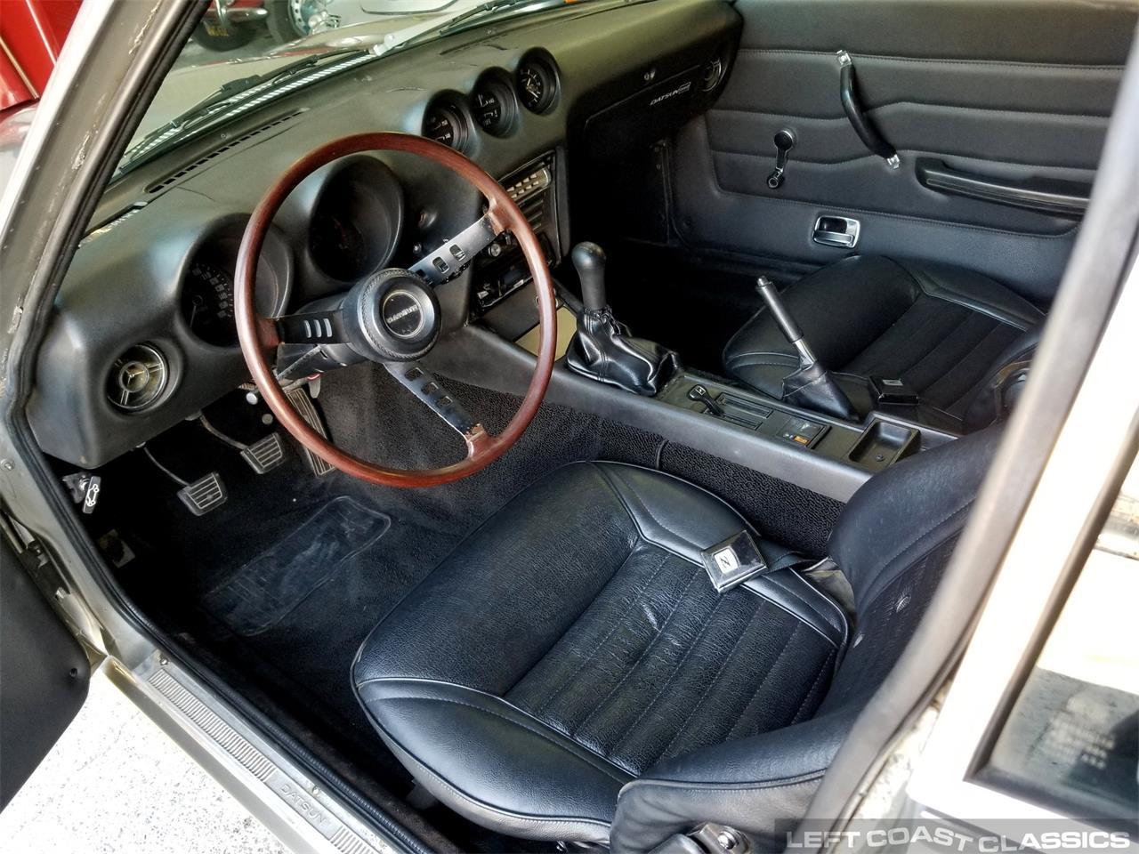 1971 Datsun 240Z (CC-1263904) for sale in Sonoma, California