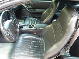 2000 Chevrolet Camaro SS Z28 (CC-1263922) for sale in Miami, Florida