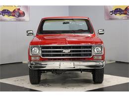 1978 Chevrolet Scottsdale (CC-1263923) for sale in Lillington, North Carolina
