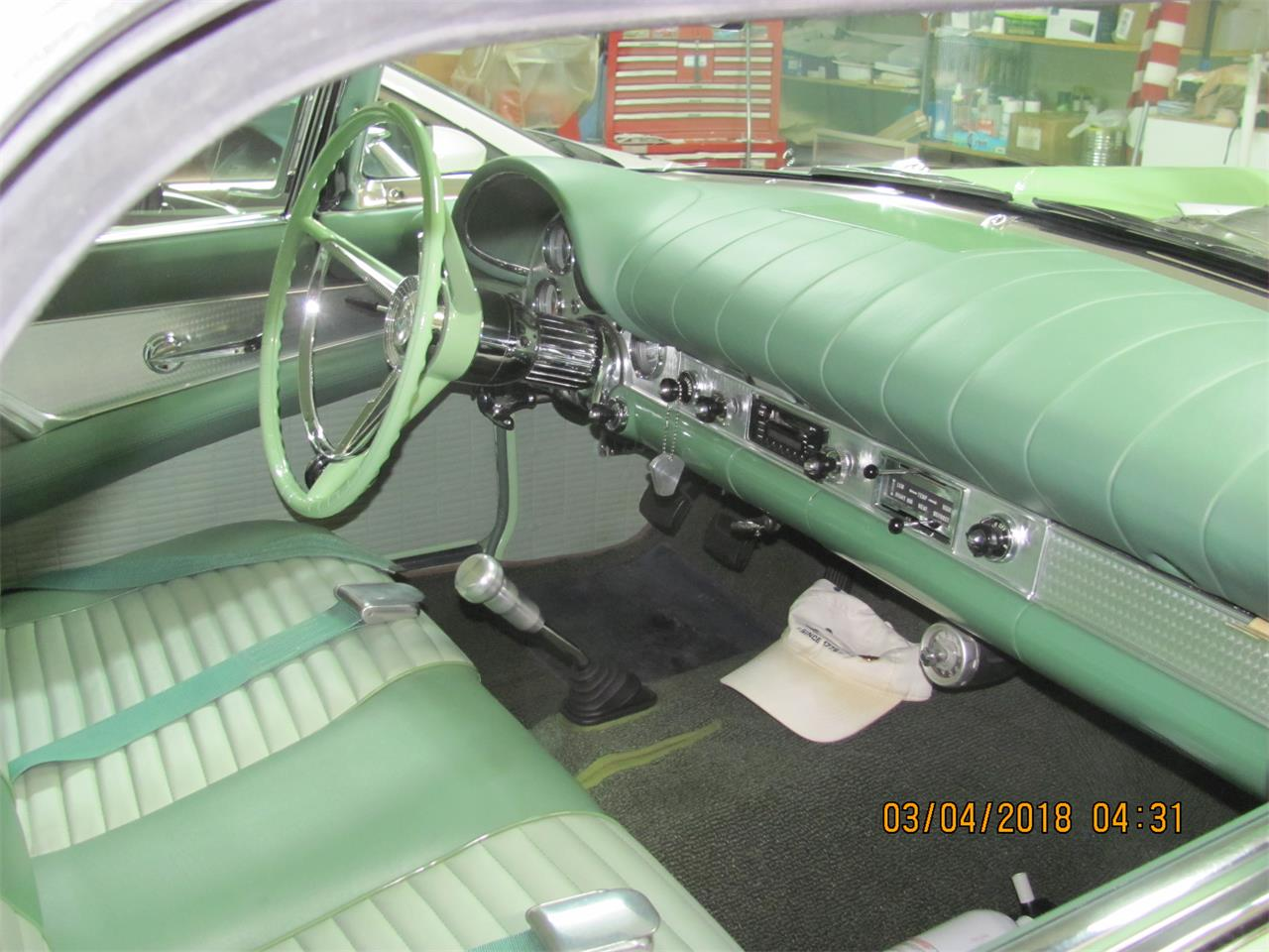 1957 Ford Thunderbird (CC-1263927) for sale in Rio Rancho, New Mexico