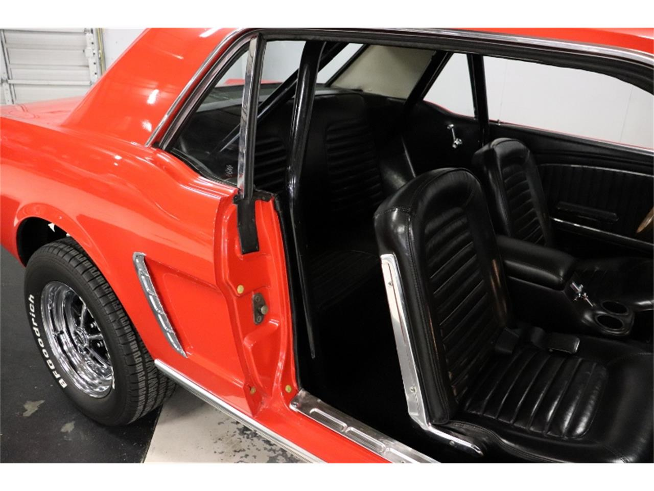 1964 Ford Mustang (CC-1263928) for sale in Lillington, North Carolina