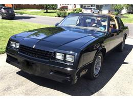 1988 Chevrolet Monte Carlo (CC-1263940) for sale in Stratford, New Jersey