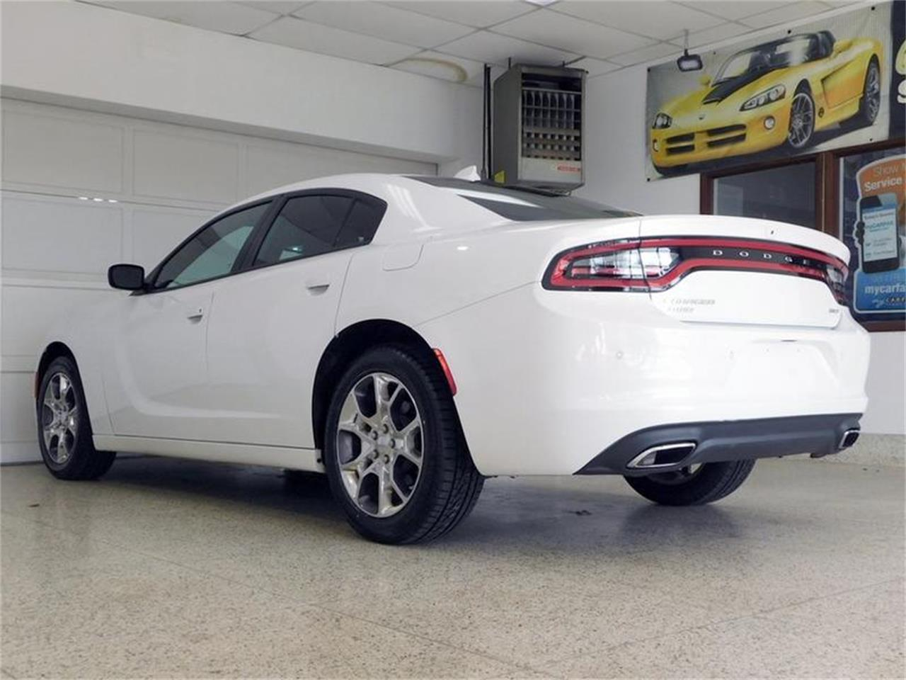 2015 Dodge Charger (CC-1263942) for sale in Hamburg, New York