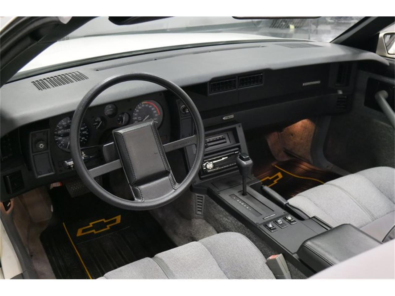 1988 Chevrolet Camaro (CC-1263945) for sale in Lavergne, Tennessee