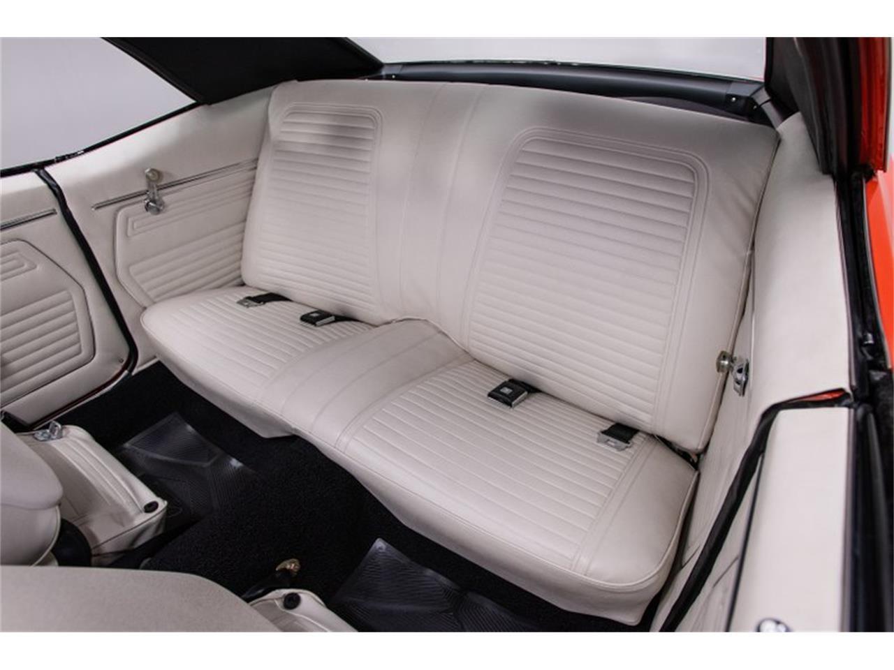 1969 Chevrolet Camaro (CC-1263951) for sale in Charlotte, North Carolina