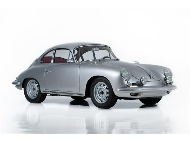 1964 Porsche 356 (CC-1263969) for sale in Farmingdale, New York