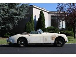 1960 Jaguar XK150 (CC-1263977) for sale in Astoria, New York