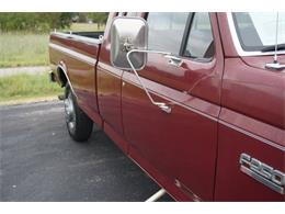 1991 Ford F250 (CC-1263984) for sale in Blanchard, Oklahoma