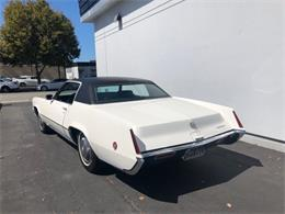 1970 Cadillac Eldorado (CC-1263987) for sale in San Jose, California